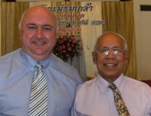 Thai Pastors are People, Too — LifeVesting