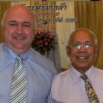 Guess What I Learned About Pastors in Thailand?