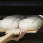Bread in My Oven:  Seven Half-baked Ideas I'm Working On