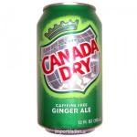 Team Ginger Ale