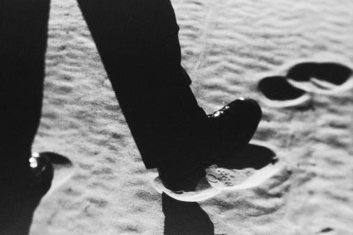 Footsteps 3