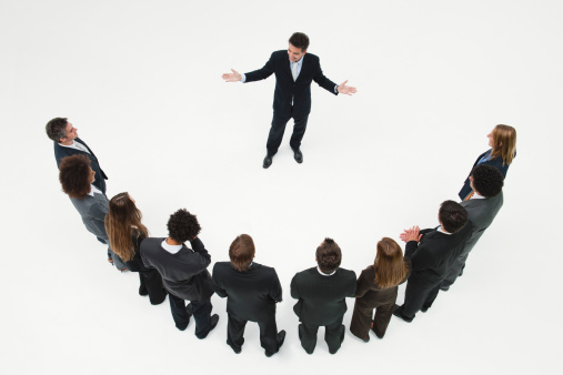 Leader Communication