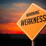 When to Work on Your Weaknesses and When to Delegate Them