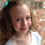 Redemption Has Stories to Tell, Laura Kate