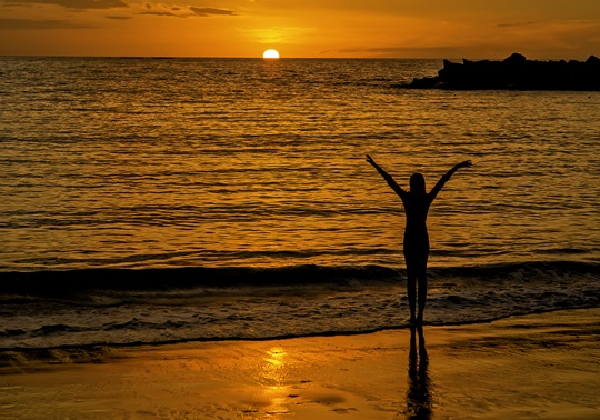 Sunset Worship 4