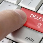 Careful What You Delete!